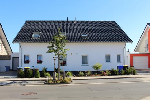 Doppelhaus in Weilerswist