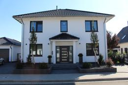 Stadtvilla in Weilerswist
