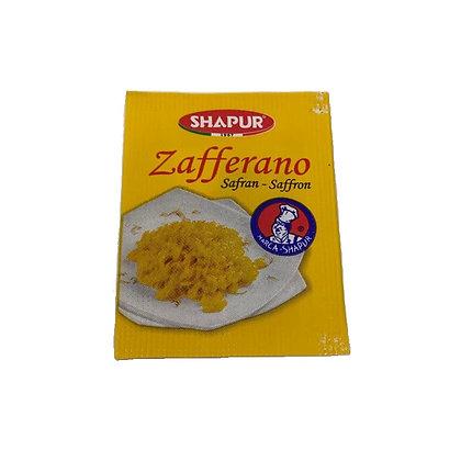 ZAFFERANO SHAPUR