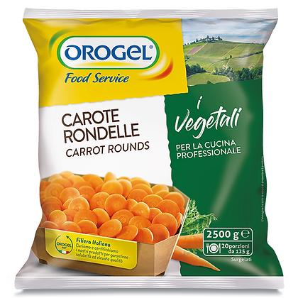 CAROTE RONDELLE