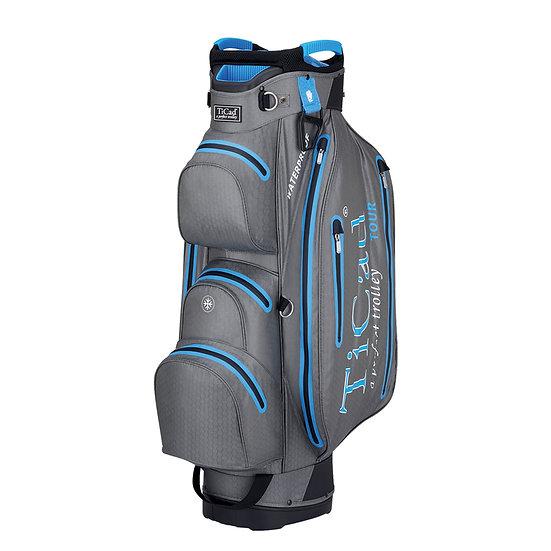 TiCad Cartbag Dry Tour 14+1 Waterproof