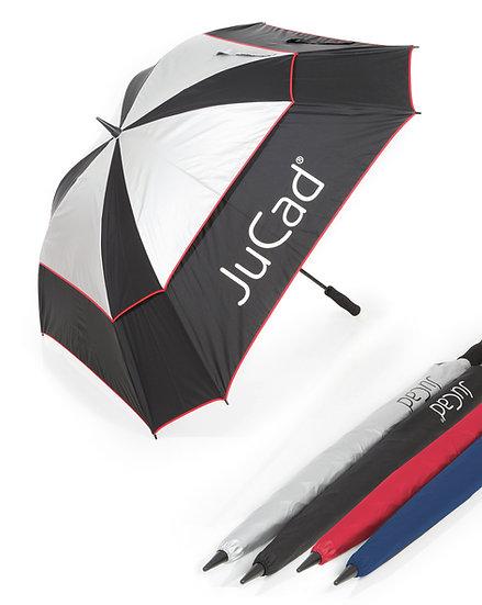 JuCad deštník Square&Windproof s hrotem