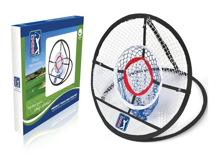 PGA Tour cvičná síť pro chipování