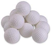 Hornung's cvičné míče - plné