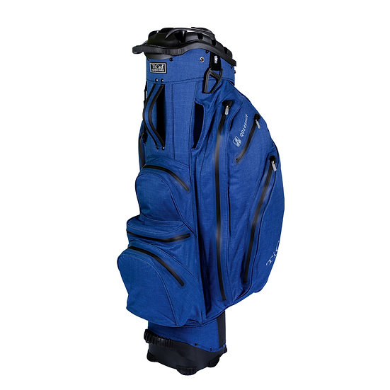 TiCad Cartbag QO14 Premium Waterproof