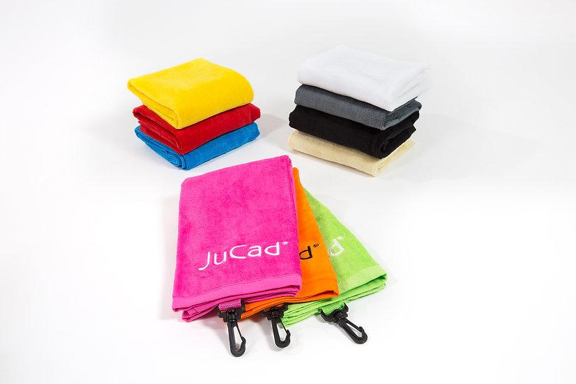 JuCad golfový ručník
