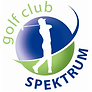 golf club SPEKTRUM logo