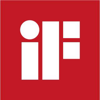 """2006: """"iF Material Design Award"""""""