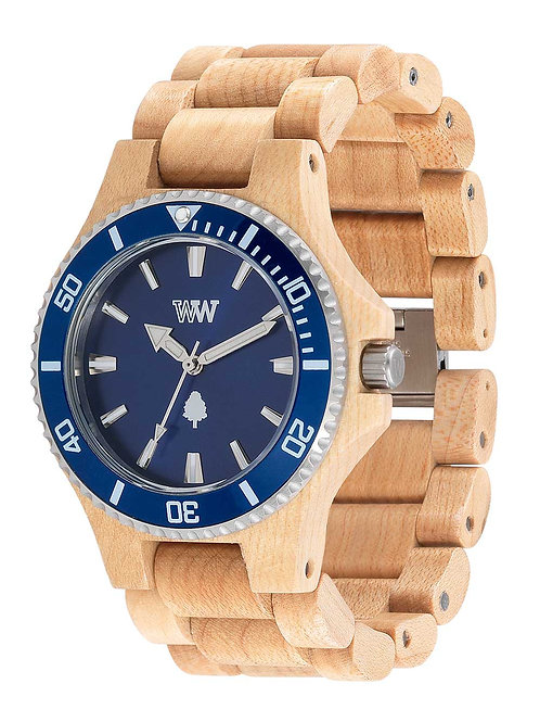 Date MB Beige Blue