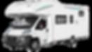 Alquiler furgoneta en Islandia