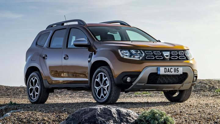 Dacia Duster 2019 10 - Cars Iceland