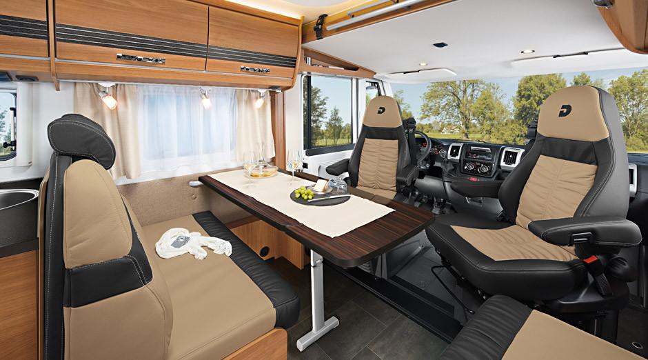 Noleggio Camper in Norvegia - Camper