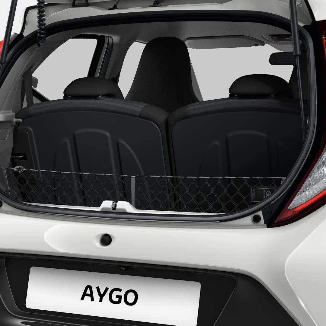 Toyota Aygo 8 - Cars Iceland
