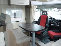 Motorhome 4 - Autocaravana Noruega