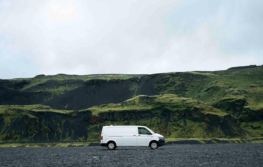 Rent a Campervan in May
