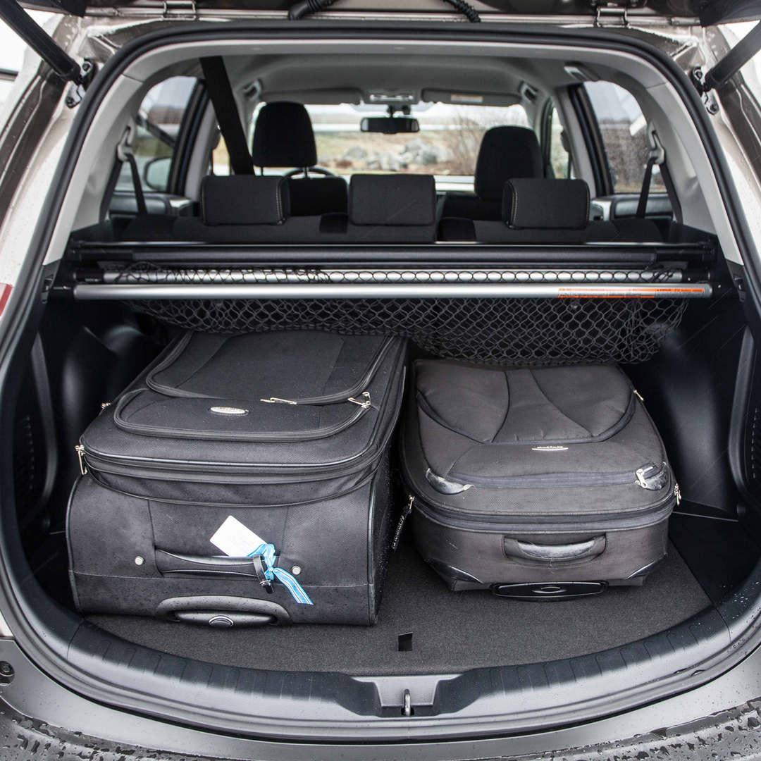 Toyota RAV4 2019 7 - Cars Iceland