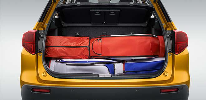 Suzuki Vitara 2019 9 - Cars Iceland