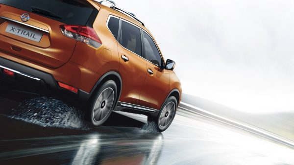 Nissan X-Trail 7-seater 7 - Cars Iceland