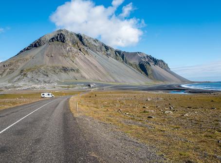 Iceland Camper Rental Tips