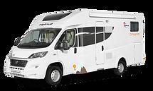 Campervan Norway - Camper Norway - Motorhome Rental in Norway