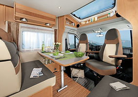 Motorhome Norway - Camper Norway - Camper Norway - Campervan Norway - Motorhome Rental Norway
