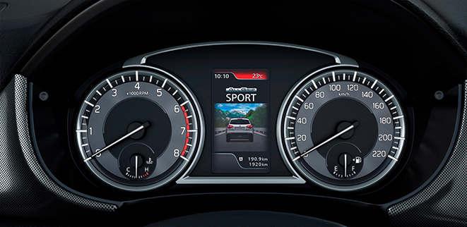 Suzuki Vitara 2019 15 - Cars Iceland
