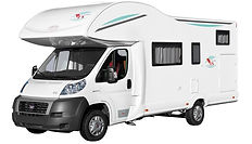 Motorhome Rental in Iceland