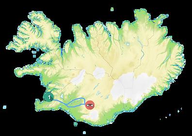 Excursión a Landmannalaugar - Viajes Islandia - Viaje a Islandia