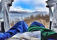 Camper Iceland - Camper Rental Iceland - Motorhome Iceland