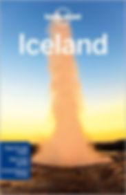 Campervan Iceland - Camper Rental Iceland - Motorhome Iceland