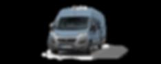Motorhome Rental in Iceland