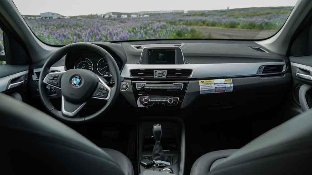 BMW X1 2019 11 - Cars Iceland