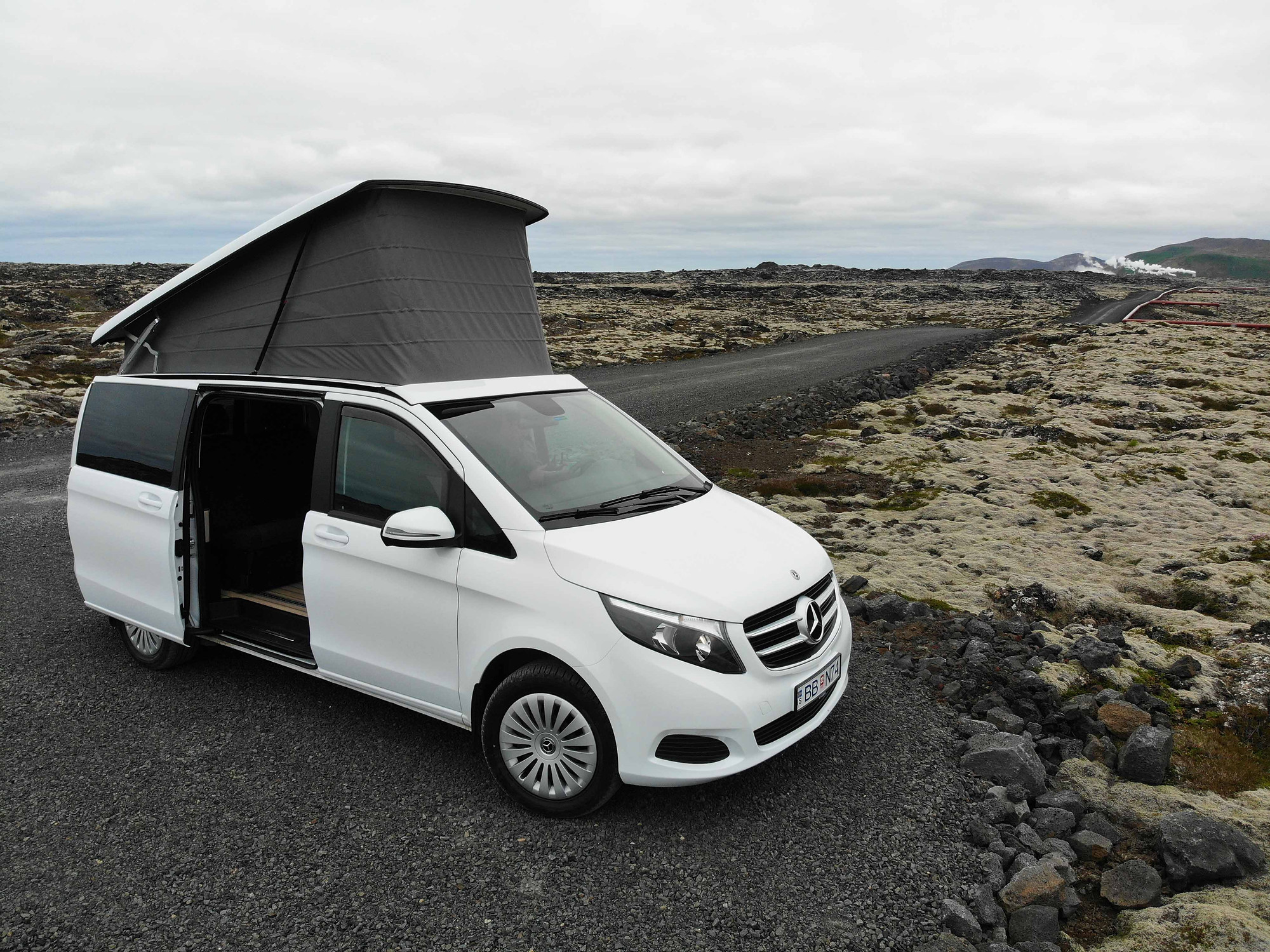 Everything You Need To Know About 4x4 Campers