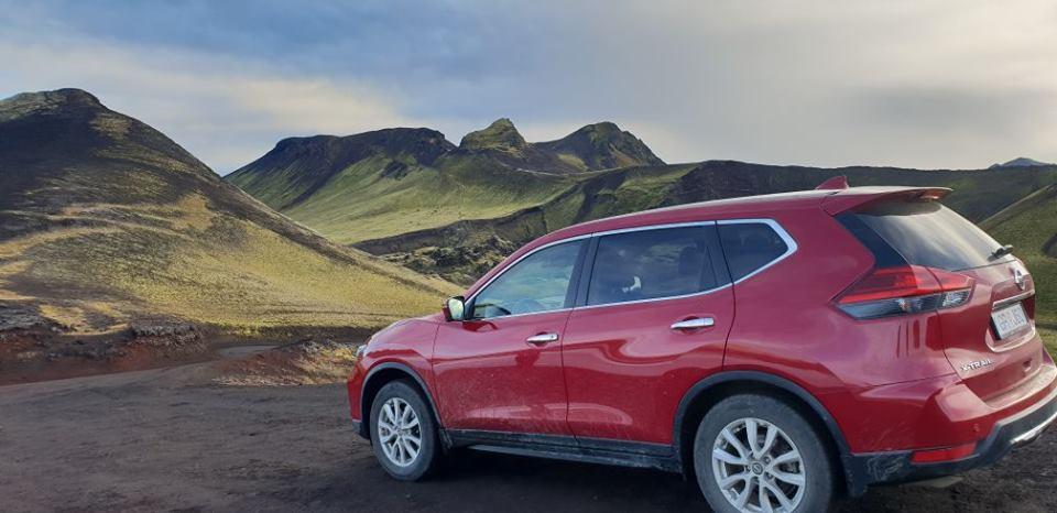 Faq Cars Iceland