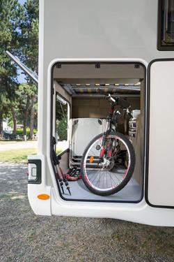 Motorhome 4 - Campervans