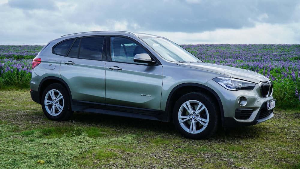 BMW X1 2019 4 - Cars Iceland