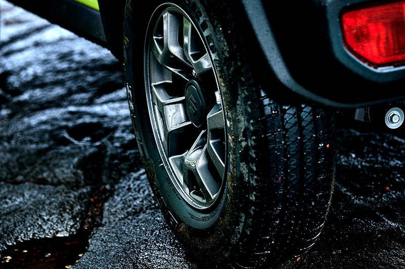 Suzuki Jimny 2019 10 - Cars Iceland