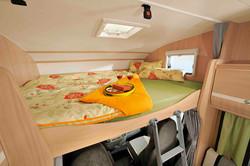 Motorhome Exquisite - Campervan Norway