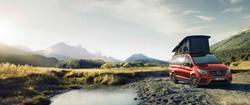 Campervan Iceland - Camper 4x4