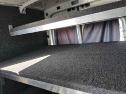 Campervan 4x4 VW Crafter