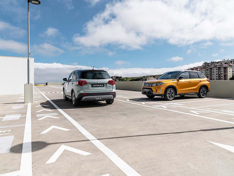 Suzuki Vitara 2019 11 - Cars Iceland