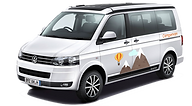 Campervan Norway - Camper Norway - Motorhome Rental in Norway