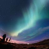 Aurora Boreal en Islandia - Ver la aurora boreal en Reikiavik