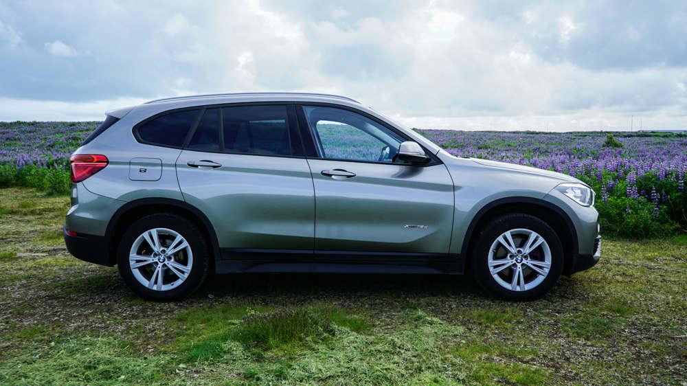 BMW X1 2019 5 - Cars Iceland