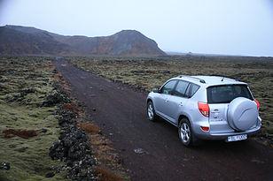 Billeje i Island - Biludlejning i Island - Leje Bil Island