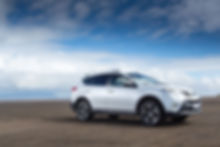 Alquiler de coche en Islandia - Alquiler coche Islandia