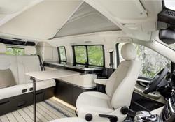 Campervan 4x4 - Mercedes Marco Polo
