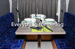 Campervan Iceland - Campervan Auto