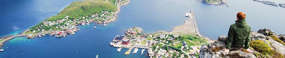 Alquiler de Autocaravana en Noruega