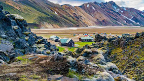 All You Need to Know About Camping in Landmannalaugar